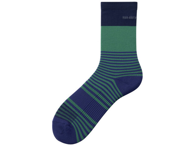 Shimano Original Tall Socks green